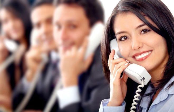 Como parar de receber ligações de telemarketing