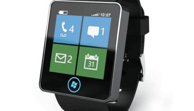 Microsoft est� pr�ximo de anunciar o seu rel�gio inteligente