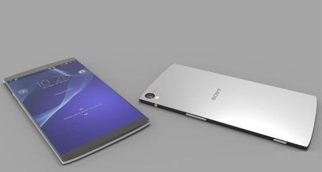 Sony Xperia Z4 será o único lançamento top de linha da empresa em 2015