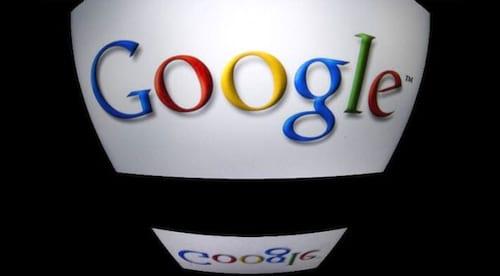 Google no combate à pirataria