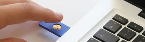 Google apresenta o Security Key