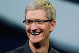 Tim Cook encontra-se com chineses após suposta invasão do iCloud