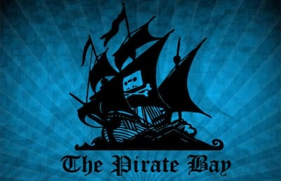 A conturbada hist�ria do Pirate Bay