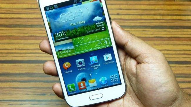 Quais são os melhores smartphones intermediários?