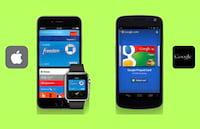 Pagamentos eletrônicos de grandes empresas estariam sendo boicotados