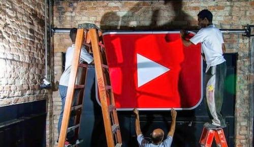 São Paulo recebe YouTube Space