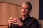 Tim Cook diz que Apple Pay é um sucesso