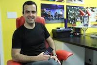Hugo Barra diz que iPhone 6 é o mais bonito já criado