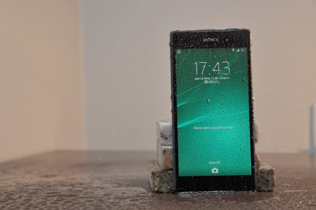Review Xperia Z2 - Sony