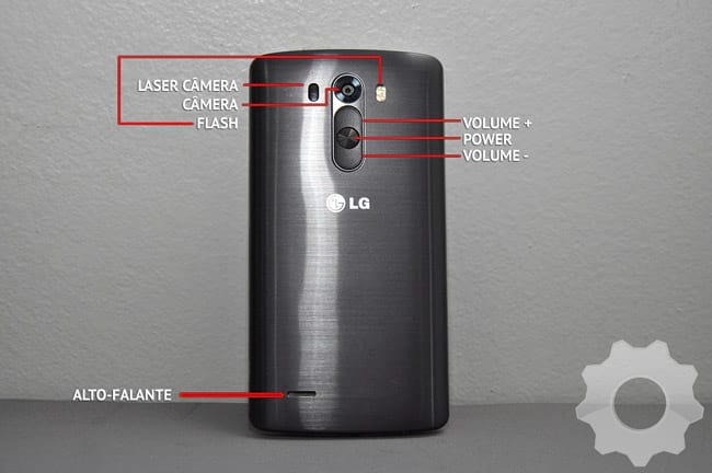 Review LG G3