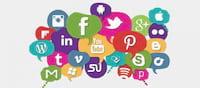 Como reunir todas as suas redes sociais em um único local