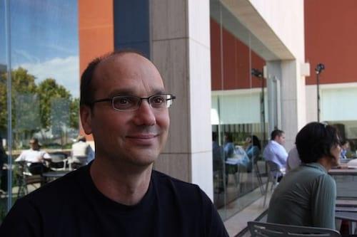 Co-fundador do Android deixa Google