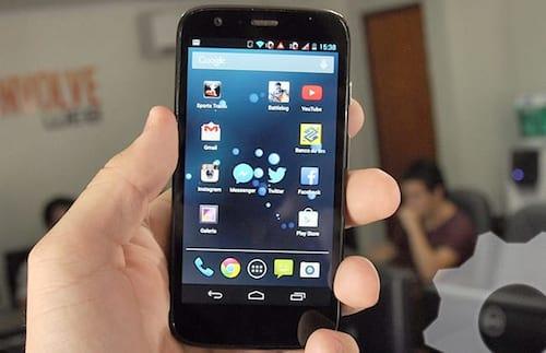Site reúne os dez celulares mais reclamados no Brasil
