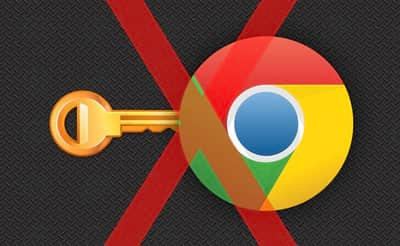 Como fazer o Chrome n�o salvar suas senhas