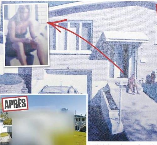 Google terá que indenizar mulher por imagem no Street View