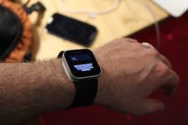 Apple Watch será lançado somente no segundo trimestre de 2015