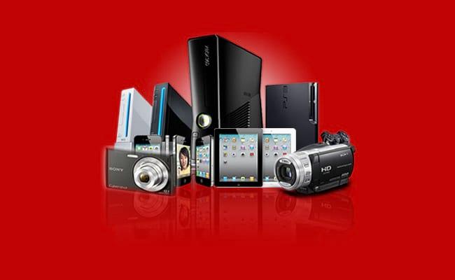 Desapegar e fazer uma grana ou guardar seus produtos eletrônicos?