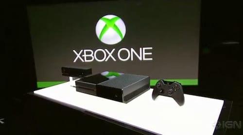 Xbox One poderá receber novo processador em 2015