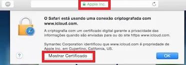 Confira algumas dicas para acessar o iCloud com mais segurança