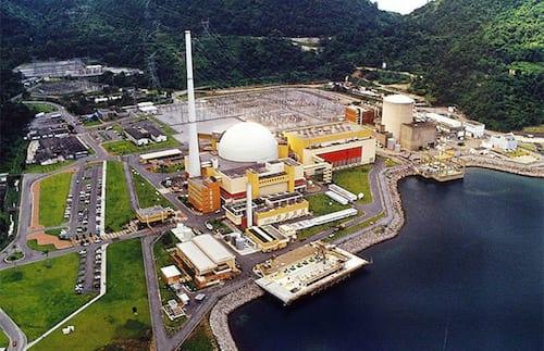 O que é energia termoelétrica?