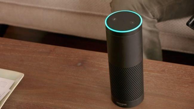 Amazon apresenta seu assistente pessoal denominado Echo
