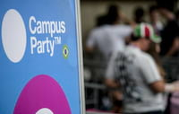 Campus Party 2015 já tem agenda programada