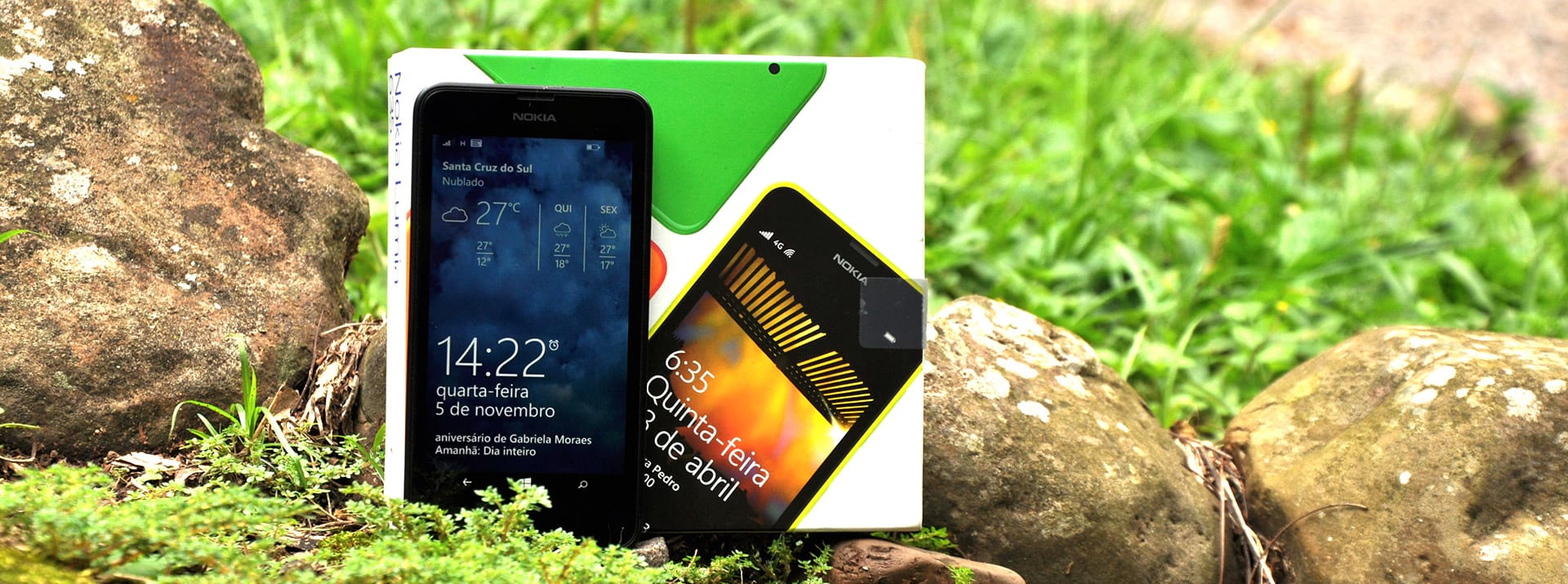 943eb3e6b11 Review Nokia Lumia 635