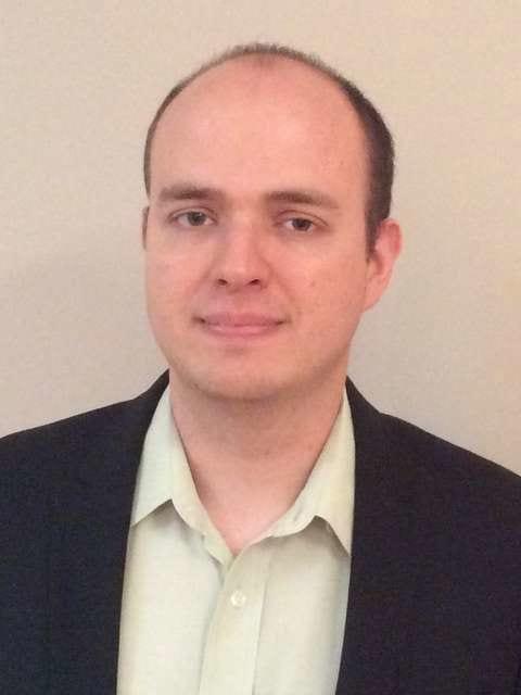 Único brasileiro envolvido no Projeto Rosetta