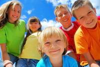 Cuidado com as fotos de seus filhos postadas nas redes sociais