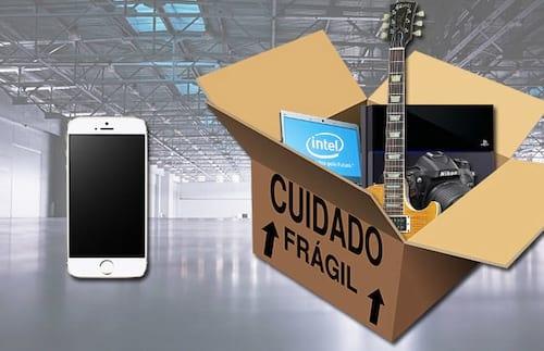 O que dá pra comprar com o valor de um iPhone 6 Plus?