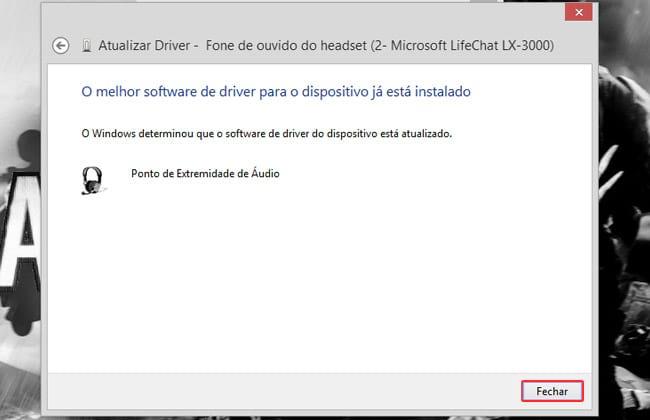Meu Windows está sem som, o que fazer?