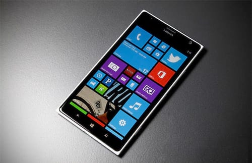 Como restaurar as configurações de fábrica do seu Windows Phone?