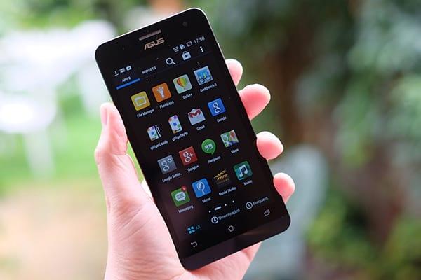 Asus Zenfone 5 com 16 GB chega às lojas do Brasil