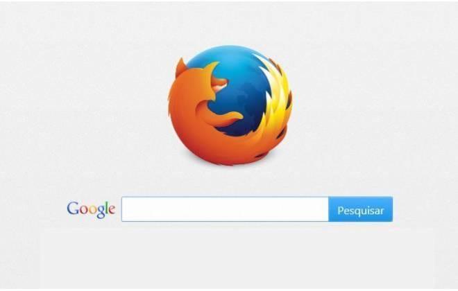 Google deixa de ser o buscador padrão do navegador Firefox
