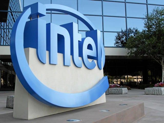 Intel vê suas ações subirem após anúncio de crescimento em 2015