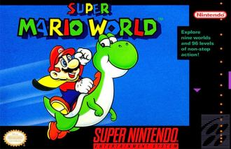 24 anos de Super Mario World e Super Nintendo