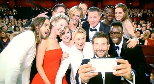 Dicas para uma boa selfie