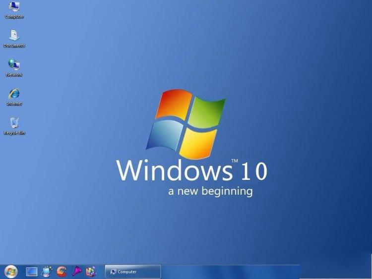 Windows 10 receberá nova versão de seu kernel