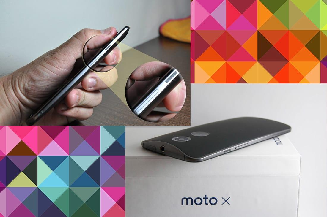 Review Moto X - 2ª geração