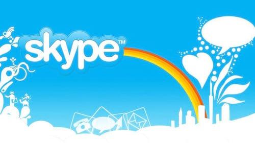 Como funciona o Skype?