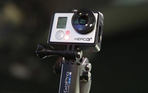 GoPro inicia a produção de câmeras no Brasil