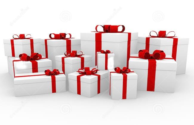 Sugestões de presentes tecnológicos para este natal