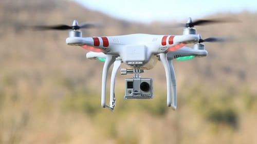 No próximo ano, GoPro inicia comercialização de drones