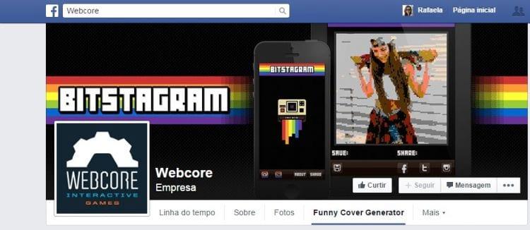 Como fazer capas diferenciadas para o Facebook