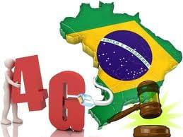 Anatel irá assinar autorização do uso da tecnologia 4G no dia 05 de dezembro