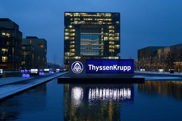 Empresa alemã desenvolve novo projeto de elevadores