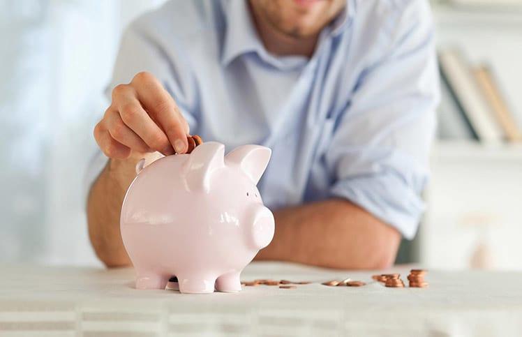 Como funcionam os juros da poupança?