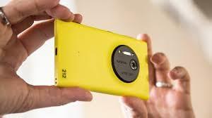 Sucessor do Microsoft Lumia 1020 deve vir com câmera de 50MP