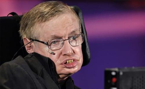 Software de fala usado por Hawking será disponibilizado na internet
