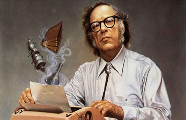 20 previsões de Isaac Asimov que se realizaram (ou não)